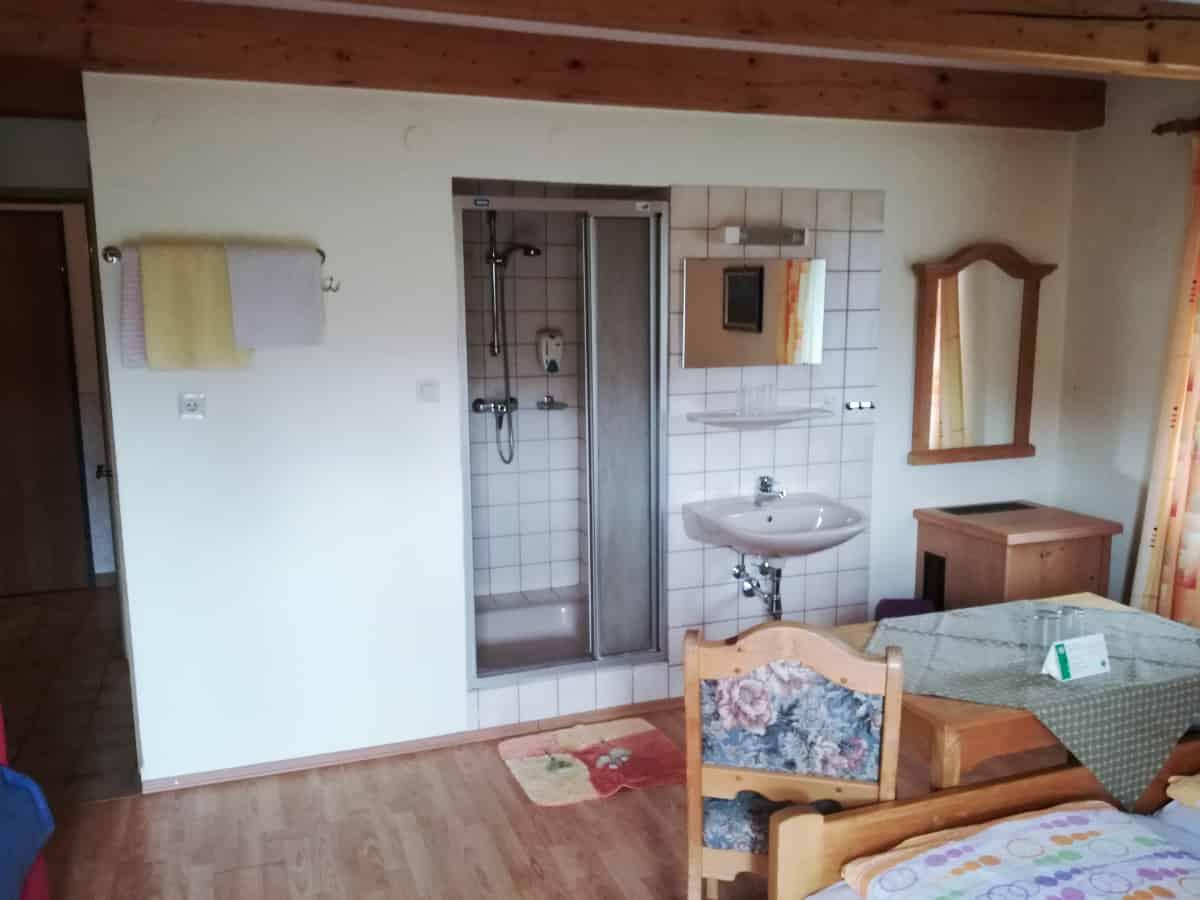 Ottensteinerhof Zimmer Standard Beispiel 2