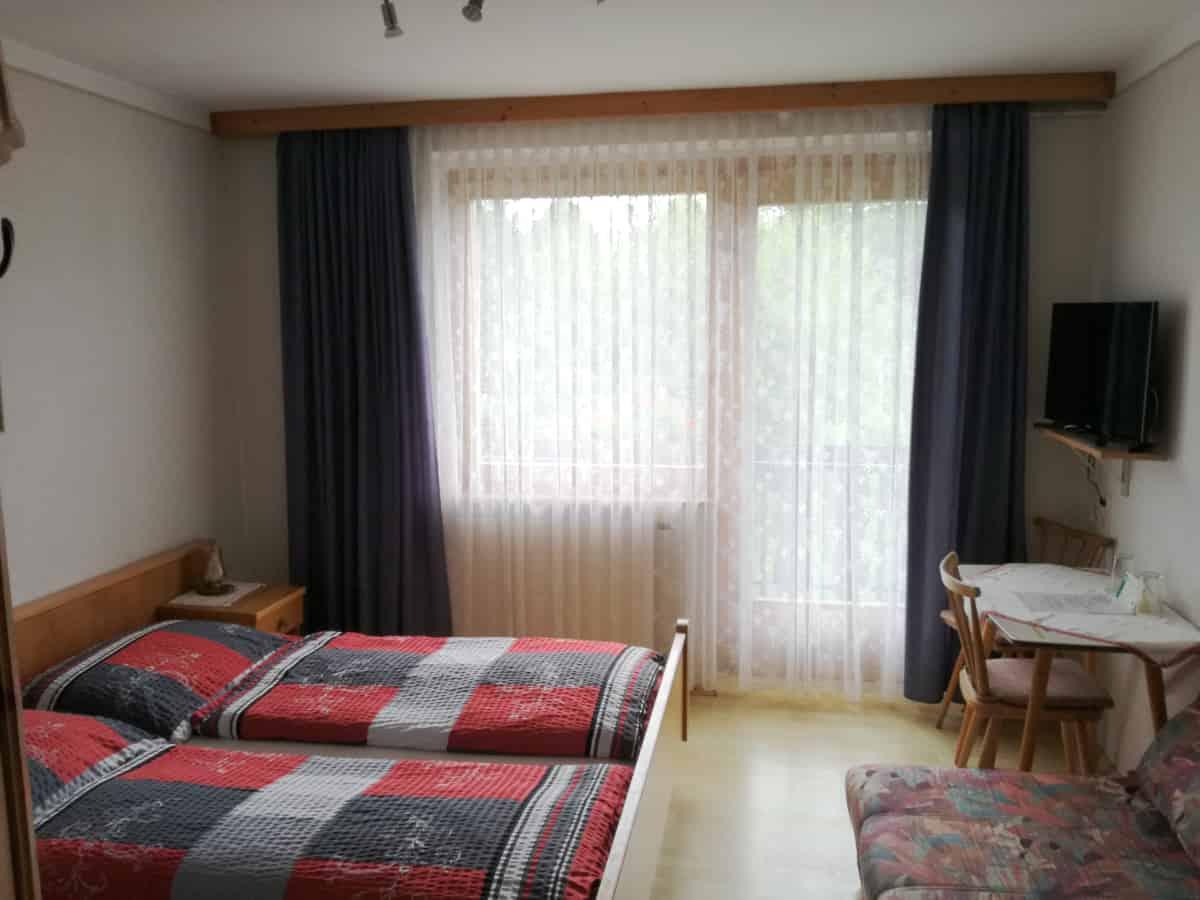 Ottensteinerhof Zimmer Standard Beispiel 3