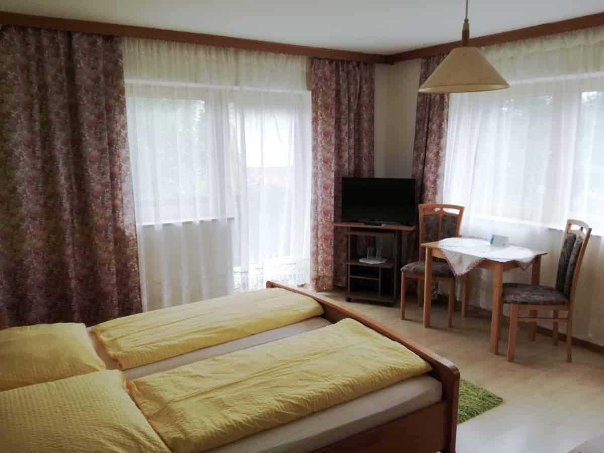 Ottensteinerhof Zimmer Superior Beispiel 1