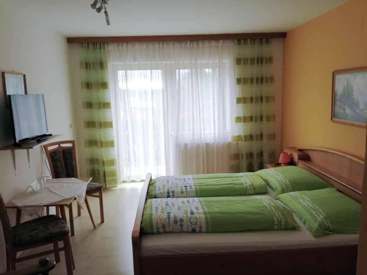 Ottensteinerhof Zimmer Superior Beispiel 2